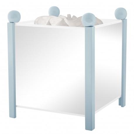Veilleuse - Lanterne Magique sans Cylindre - Bleu 12V