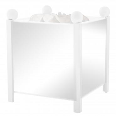 Veilleuse - Lanterne Magique sans Cylindre - Blanc 12V