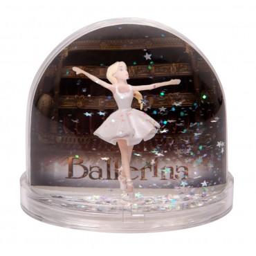 Boule à Neige Ballerina©