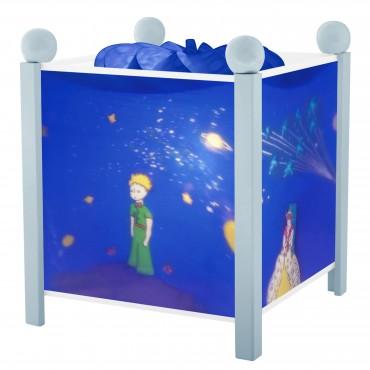 Lanterne Magique Le Petit Prince© - Bleu