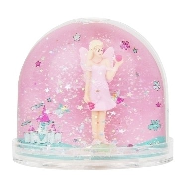 Boule à Neige Princesse Fée