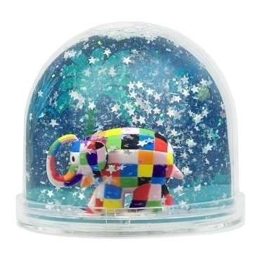 Boule à Neige Elmer©
