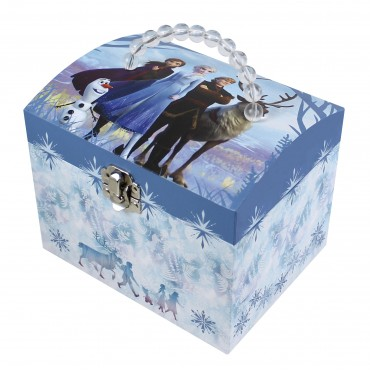 Vanity Case with Music Frozen 2