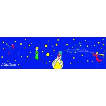 Night Light - Cylinder for Magic Lantern - Little Prince©