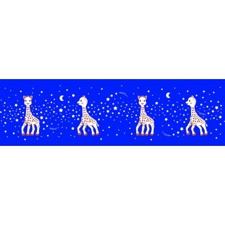 Night Light - Cylinder for Magic Lantern - Sophie the giraffe© Milky Way