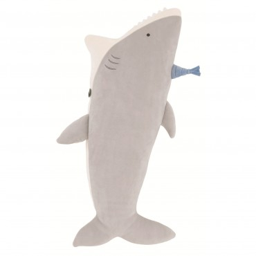 nemu nemu - KIBA - Le Requin - Taille L - 57 cm