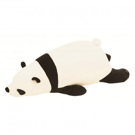 Peluche nemu nemu - PAOPAO - Le Panda - Taille XXL - 70 cm