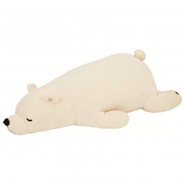 nemu nemu Plush - SHIRO - The Polar Bear - Size XXL - 70 cm