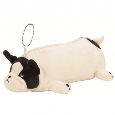 nemu nemu - BUBULU - Le Bulldog - Trousse - 23 cm