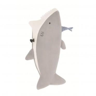 nemu nemu - KIBA - Le Requin - Trousse - 22 cm