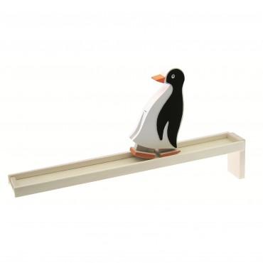 PROMENADE PINGOUIN