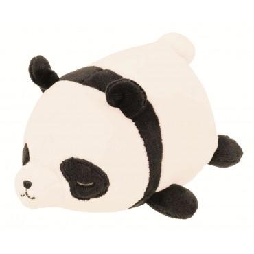 Peluche nemu nemu - PAOPAO - Le Panda - Taille S - 13 cm