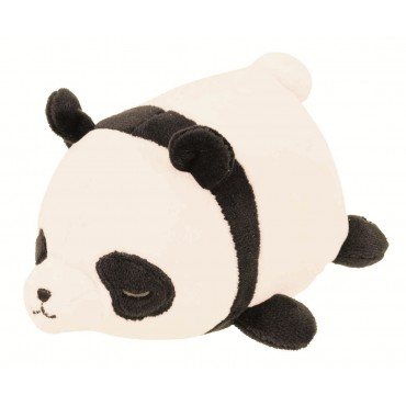 nemu nemu Plush - PAOPAO - The Panda - Size S - 13 cm