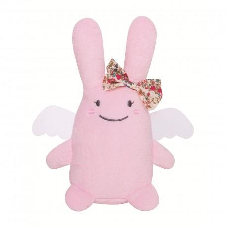 Angel Bunny Super Girl Pink 44Cm