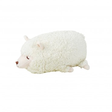 Peluche nemu nemu - DODO - Mouton - Taille S - 11 cm