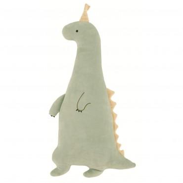 nemu nemu - JURAKI - Le Dinosaure - Taille M - 43 cm