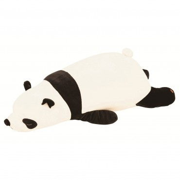 Peluche nemu nemu - PAOPAO - Le Panda - Taille L - 51 cm