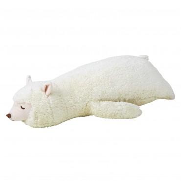 Peluche nemu nemu - DODO - Mouton -Taille L - 54 cm