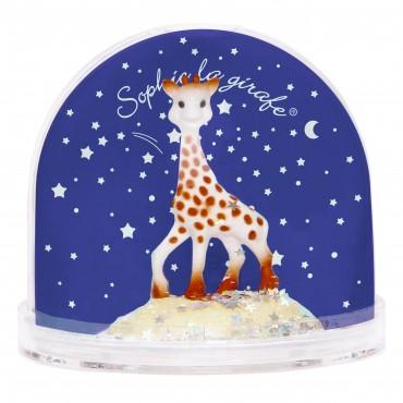 Boule à Neige Sophie La Girafe©