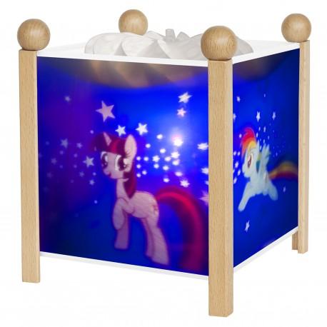 Magic Lantern My Little Pony© - Clear 12V