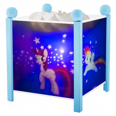 Magic Lantern My Little Pony© - Blue 12V