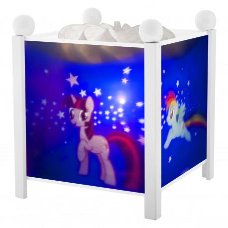 Lanterne Magique My Little Pony© - Blanc 12V