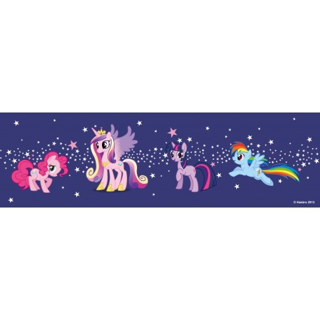 Cylindre : My Little Pony©