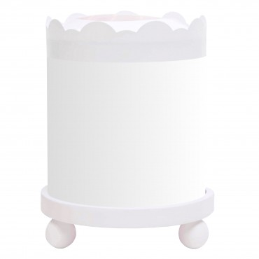 Veilleuse - Manège Magique sans Cylindre - Blanc 12V
